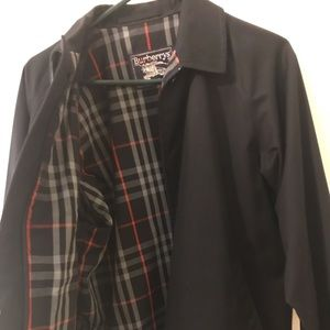Burberry's Jacket